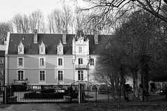 Château de Vitray (XVIe s.) - Photo of Tilly