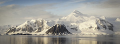 Ryder Bay, Rothera Research Station