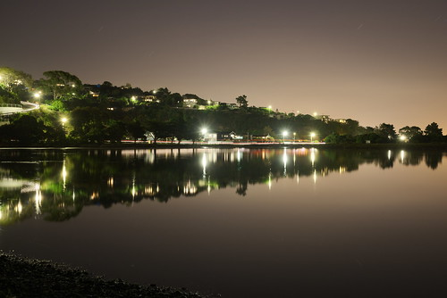 mccormacks bay night long exposure christchurch dfa28105f3556 pentax pentaxk1 water