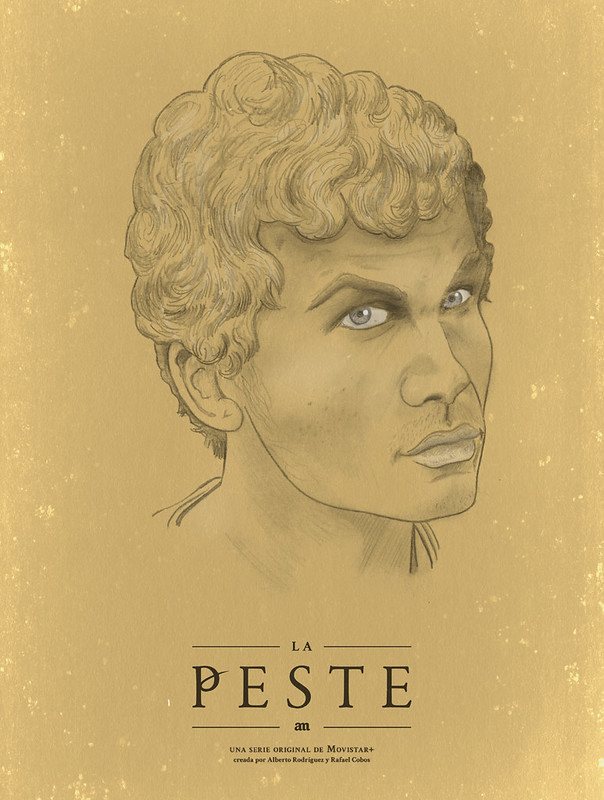 La Peste - Sergio Castellanos