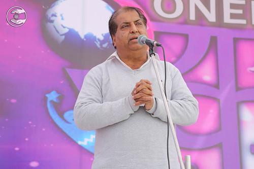 SNM Branch Mukhi, Pawan Grover from Radaur