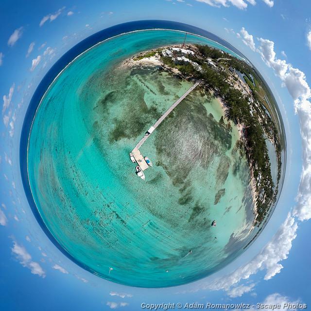 Rum Point Little Planet