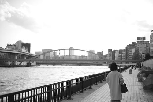 Sumidagawa Terrace