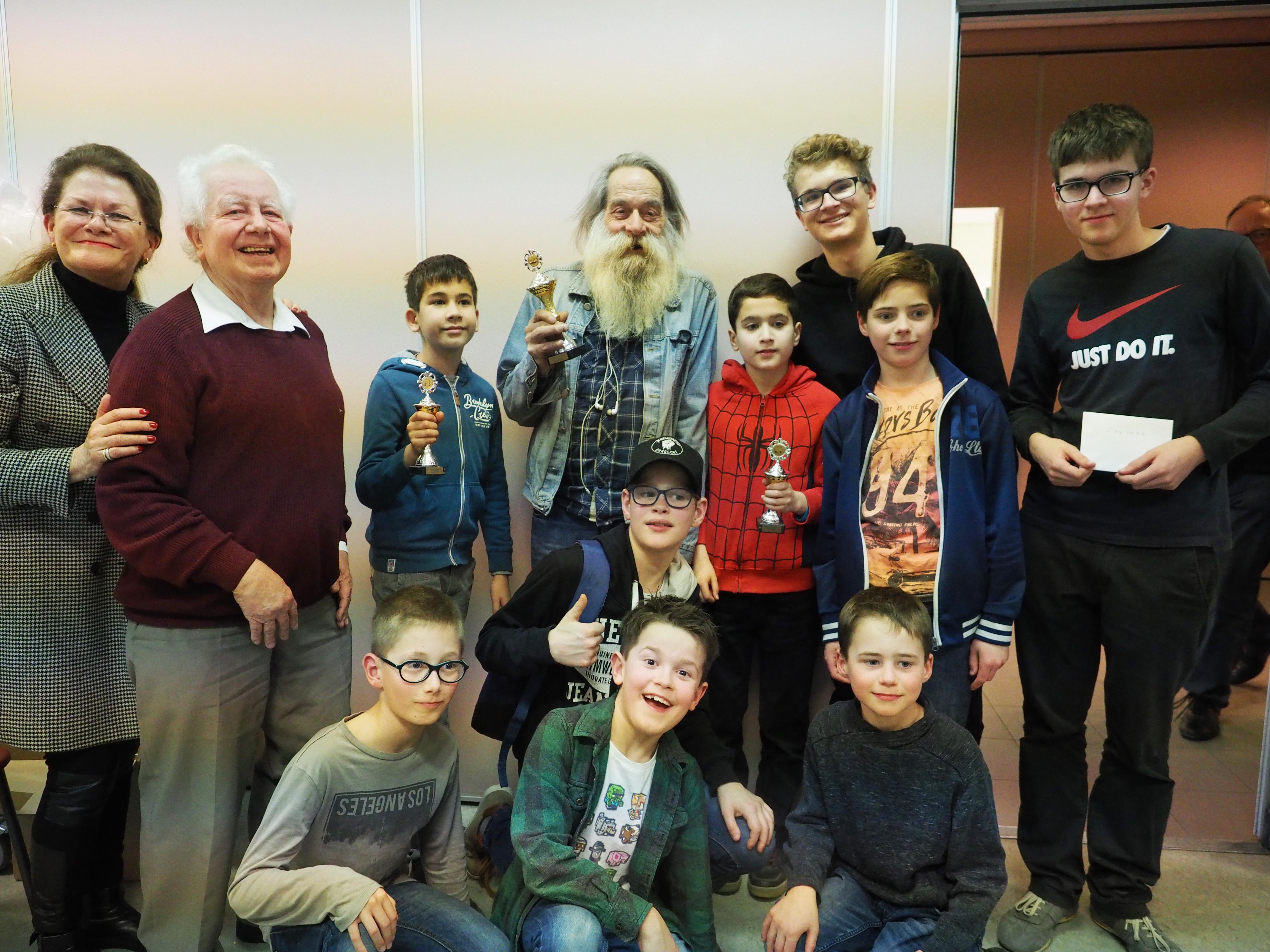 2018 Venlo, jeugdtoernooi