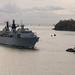 HMS Albion 26th November 2017 #7