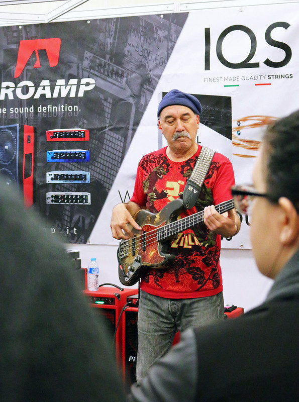 Bobby Vega (2)