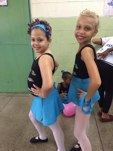 Dança Bacana | Aulas