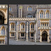 The Guildhall, Triptych, Norwich