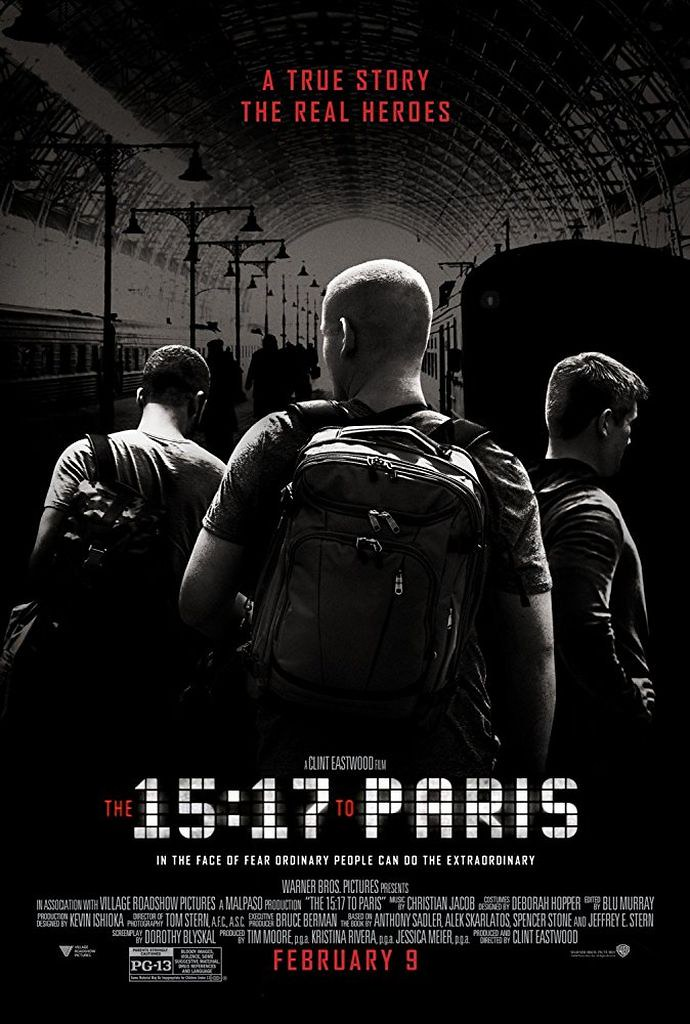The 1517 to Paris