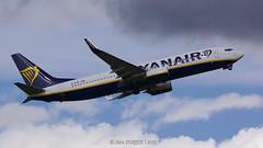 Boeing 737-8AS / Ryanair / EI-FZP