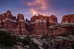Chesler Park & Elephant Canyon (3-9-18 - 3-12-18)