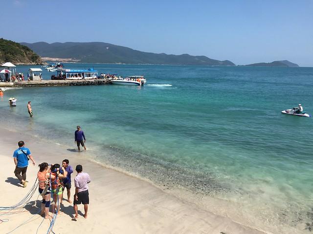 Deluxe Ocean Tour Nha Trang