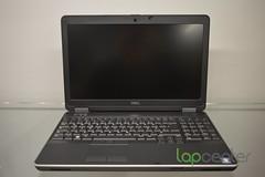 DELL LATITUDE E6540 I5 8 GB RAM 128 GB SSD WIN7PRO