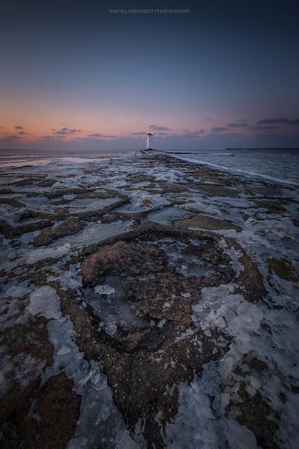 Swinemünde Lighthouse