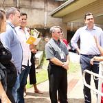 seg, 12/03/2018 - 08:11 - Visita técnica ao Centro de Saúde Betânia, para  vistoriar suas condições estruturais, de higiene e atendimento.Foto: Rafa Aguiar