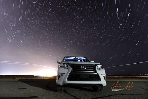 Lexus Stars