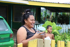 Tonga: EU provides relief assistance to families affected by Cyclone Gita