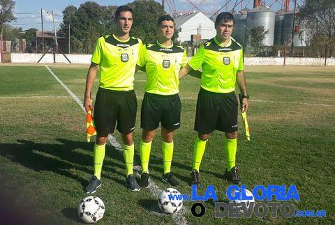 Douglas-Sports. Liga local 08/03/2018