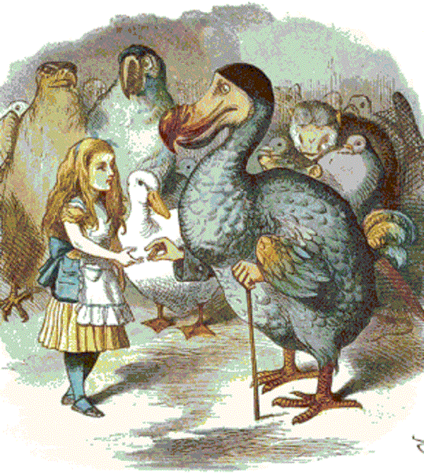dodo-bird-Alice-in-Wonderland-1