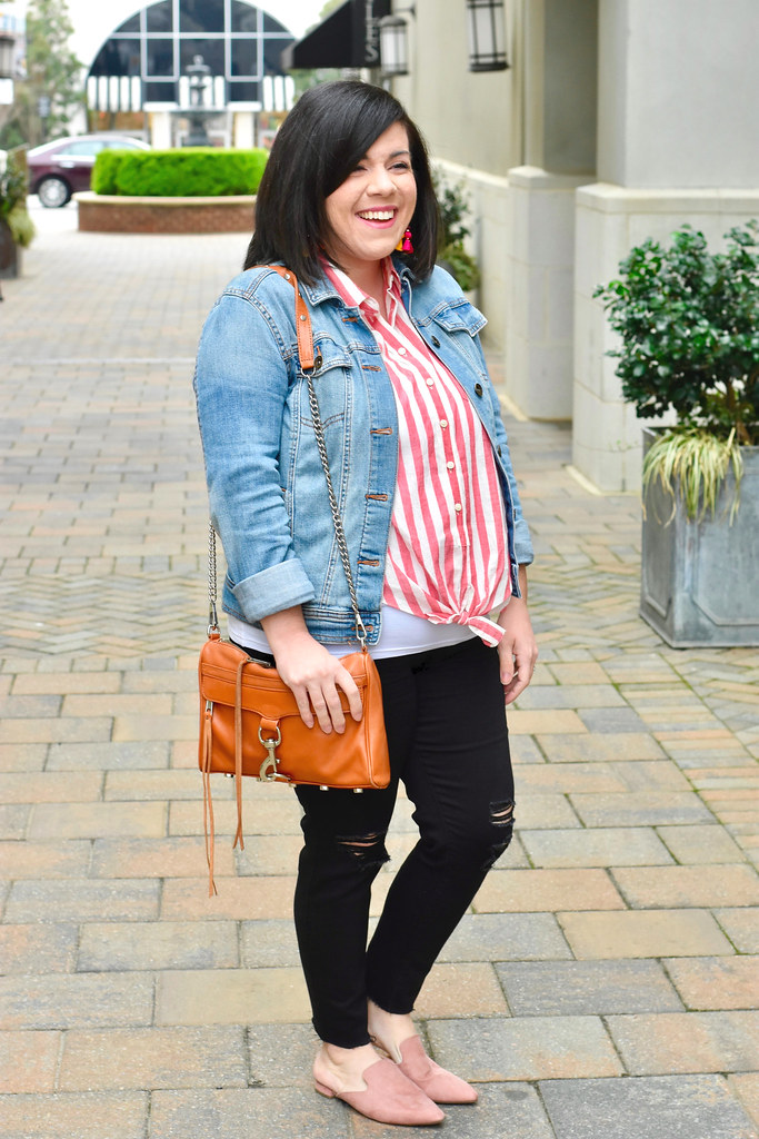 Spring Fashion-@headtotoechic-Head to Toe Chic