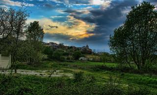 Calamocos, mi pueblo natal
