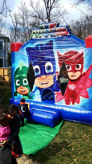 Pj masks moonbounce