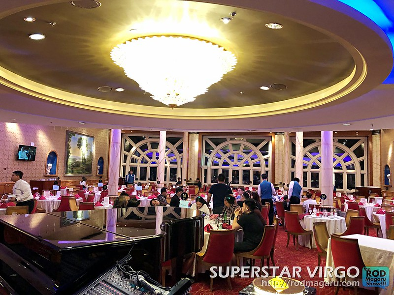STARCRUISES SUPERSTAR VIRGO 07
