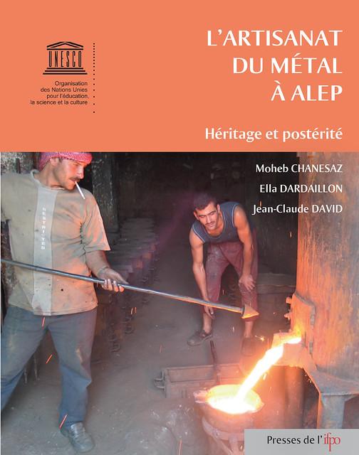 L'artisanat du métal : héritage et postérité
