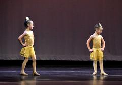 2017-06-24 (115) Dance Sensations 25th Annual Recital - Caroline - Emily