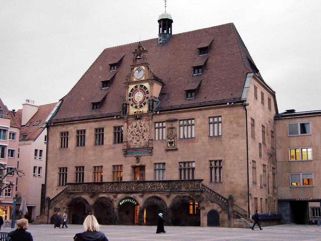 Heilbronn - Northern Baden-Württemberg, Germany - Tripcarta