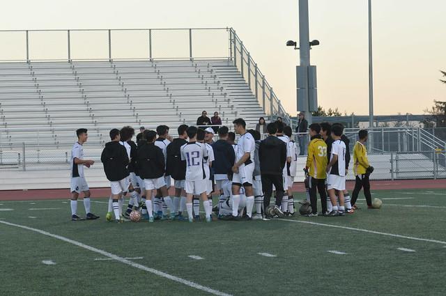 soccer 2/14