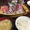 Photo:メインは 舟盛り定食 By cyberwonk