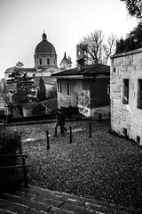 Passanti, Brescia, Italy