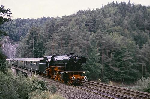 23 105 bei Lungsdorf 1985