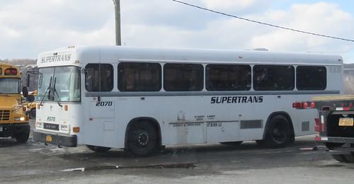 Supertrans 2070