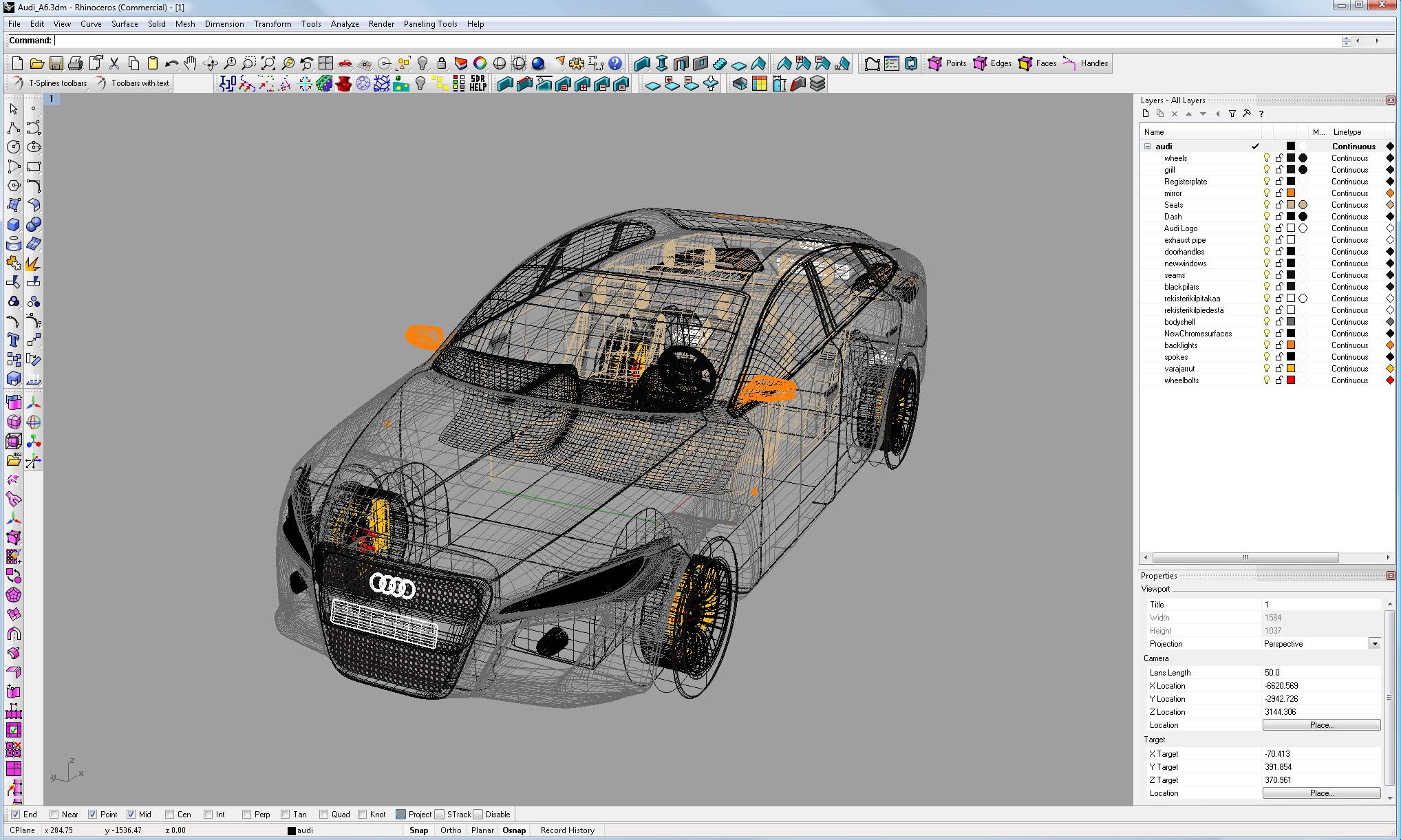 Design with Rhinoceros 6.2.18065.11031 full crack