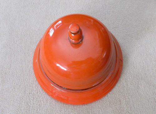 Bell from Pit, the Parker Brothers game