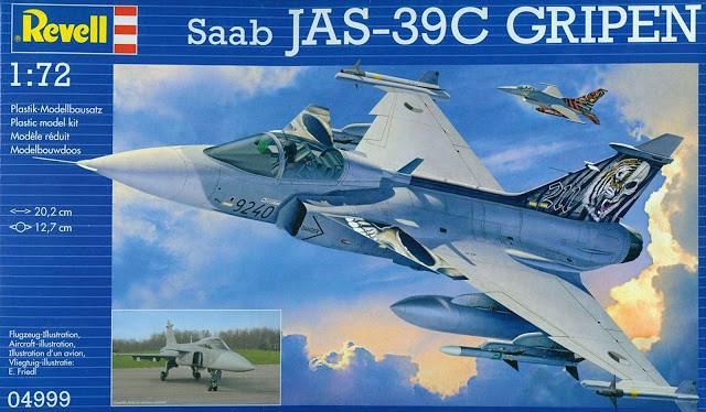 Saab Jas 39C