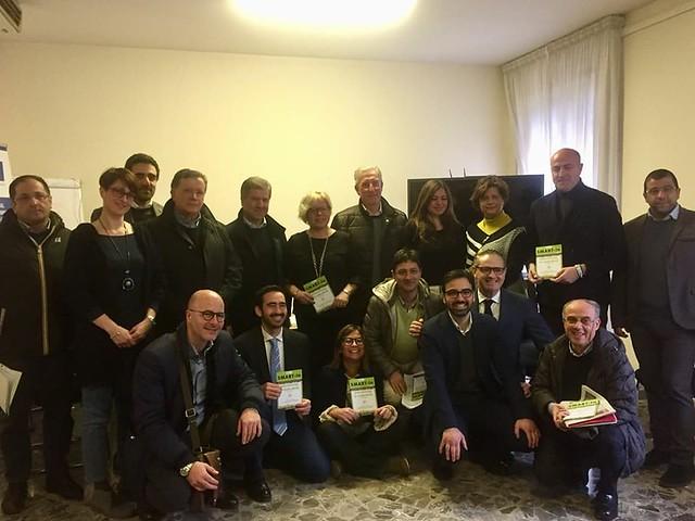Biblioteca di Comunità - Turi (2)