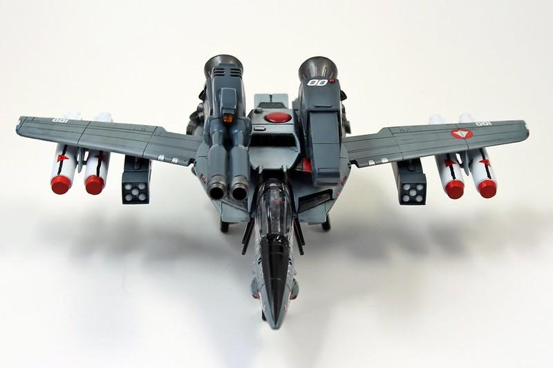 VF-1S Strike Valkyrie Grim Reapers-G