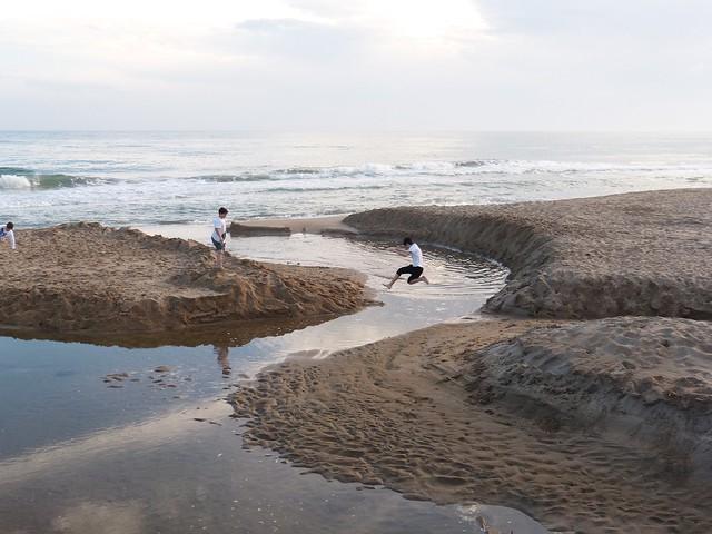 z La playa (3)