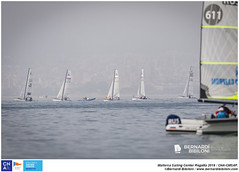 MSC Regatta 2018 · DAY1
