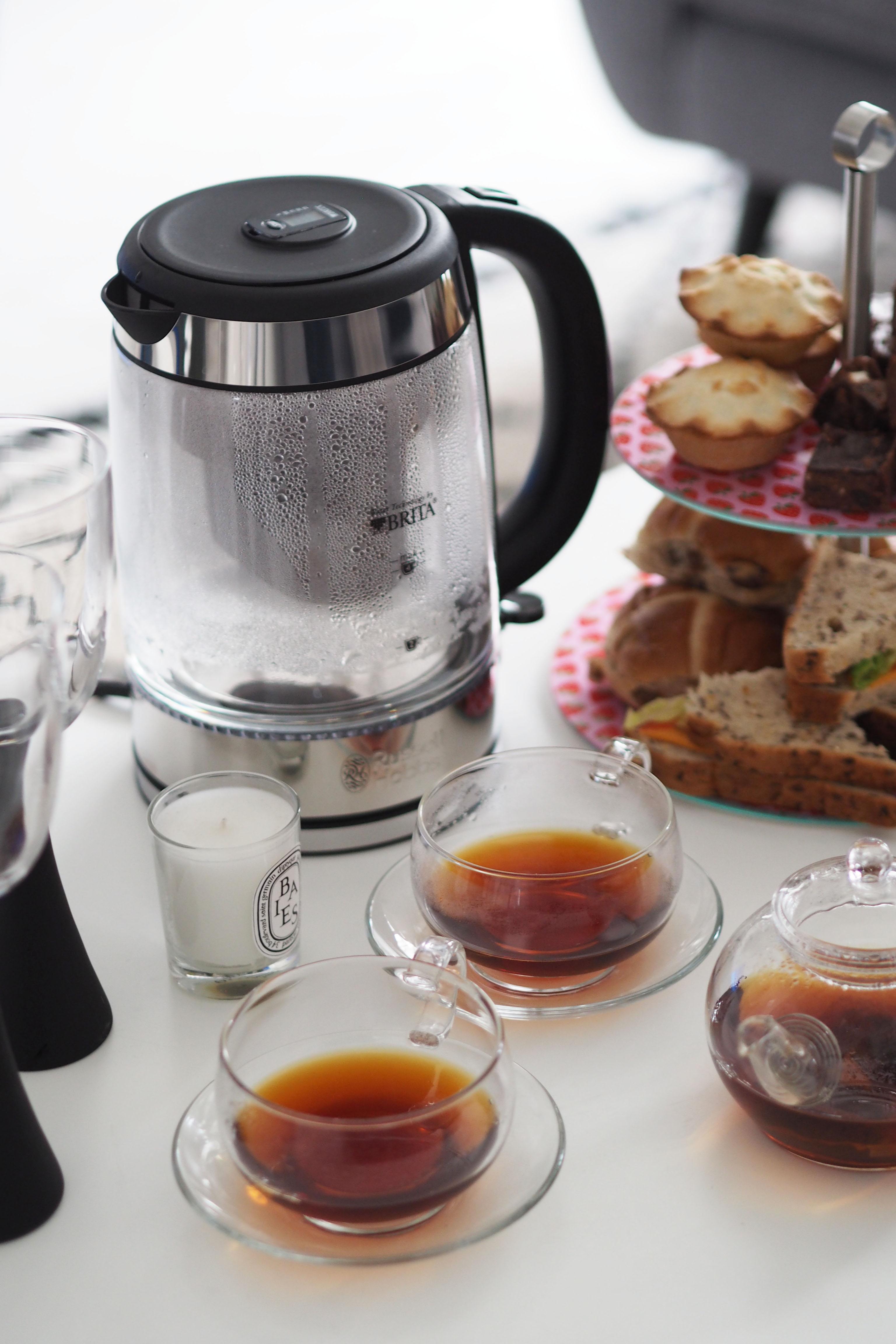 brita water kettle