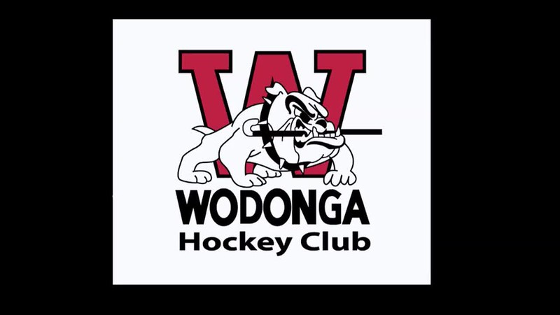 Sneek Peek - Wodonga Hockey Club Fair go sport! - YouTube