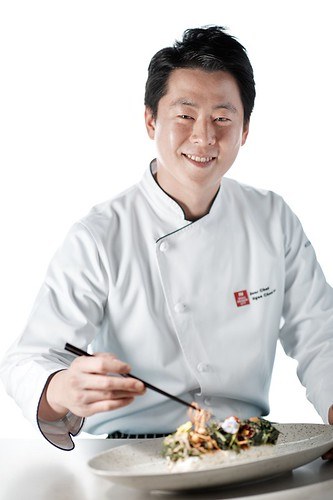 Chef Hyeon Cheol Joo (2)