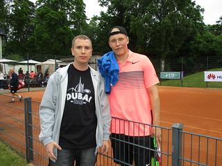 Don Bigileone & Patrik Laine