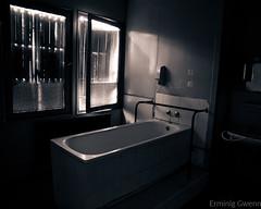 La salle de bain (2)