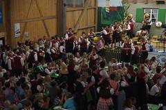 2014-09-20 41. Schnitthahnenfest Samstag Blasmusikcup