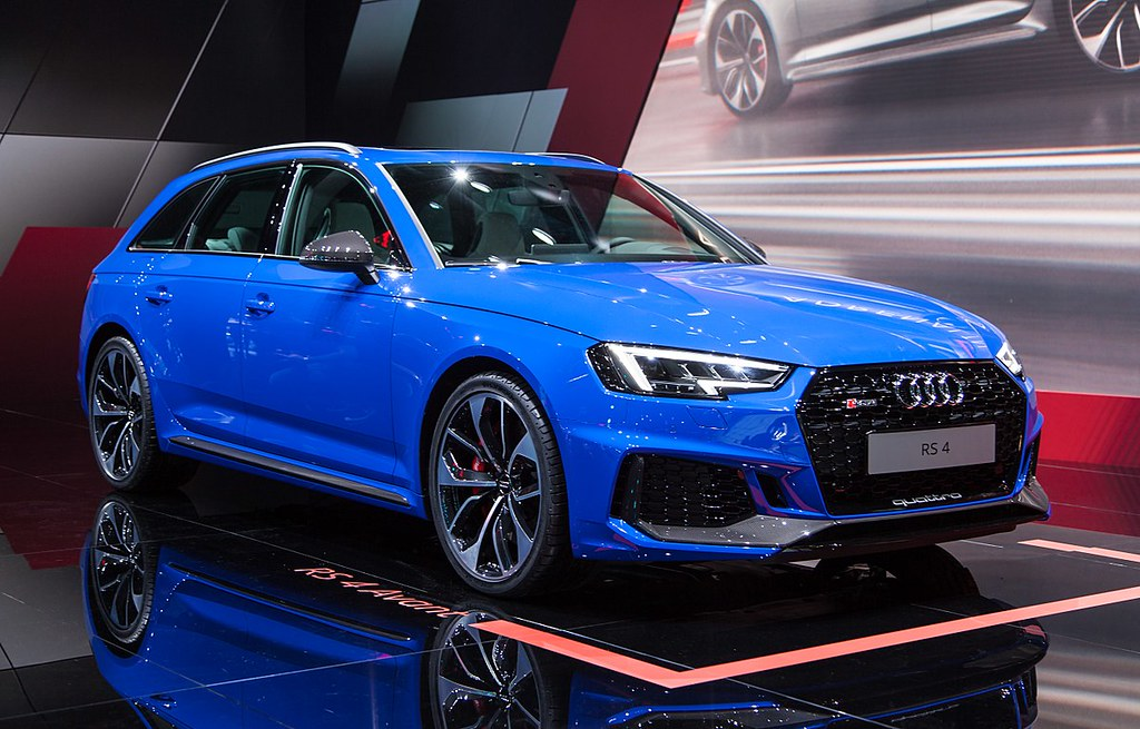 Audi rs3 wiki front grill 8v 2