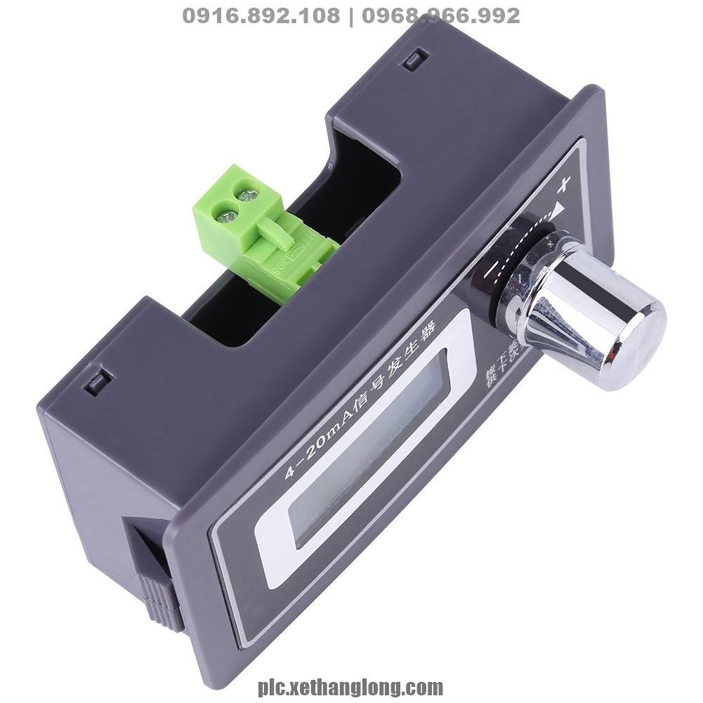 Bộ phát tín hiệu dòng 4 - 20mA, kiểu nối 2 dây